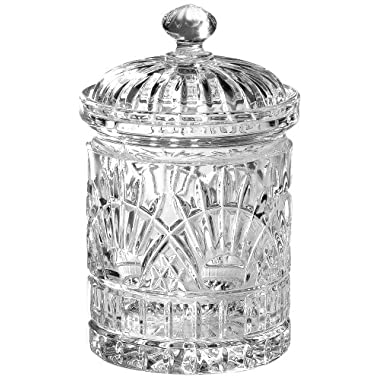 Godinger Freedom Biscuit Jar