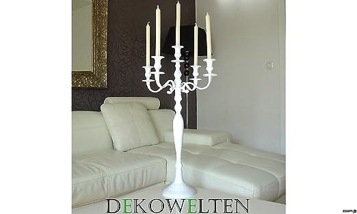 3 opinioni per Dekowelt Candeliere a 5-3-1 luci e