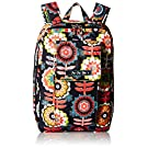 Ju-Ju-Be MiniBe Small Backpack, Dancing Dahlias