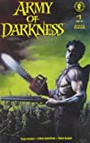 Army of Darkness #1 (of 3), November 1992
