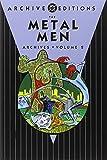 The Metal Men Archives Vol. 2