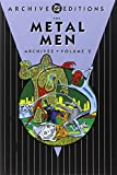 img - for The Metal Men Archives Vol. 2 book / textbook / text book