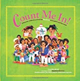 Count Me In, Cynthia Weill, 193595539X