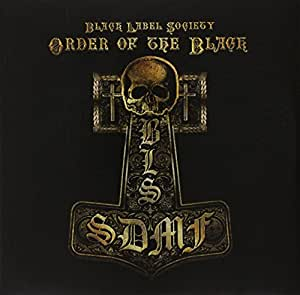 Order of the Black [Vinilo]