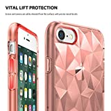 Apple iPhone 8 Case Ringke [AIR PRISM] 3D Urban