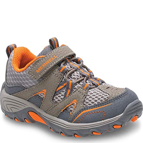 Junior Hiking Shoes - 2