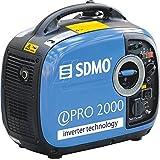 Widmer Generator, 1 Stück, blau, Inverter Pro 2000