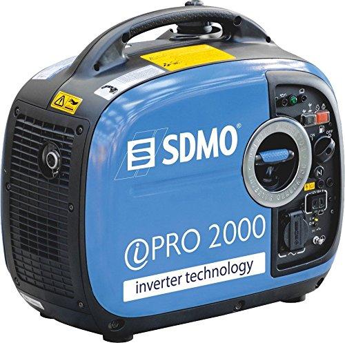 1 St/ück Inverter Pro 2000 Widmer Generator blau