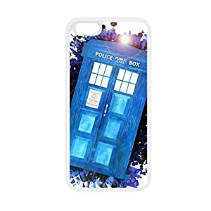 Generic For Case Cover For Ipod Touch 4 Printing With Tardis PC Creativity Phone Case For Kid Choose Design 1