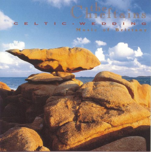 release �celtic wedding� by the chieftains musicbrainz