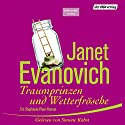 Traumprinzen und Wetterfrösche (Stephanie Plum 16.5) Audiobook by Janet Evanovich Narrated by Simone Kabst