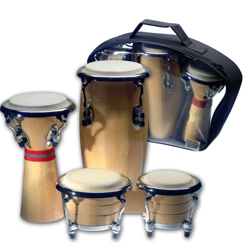 A-STAR MPP01 Latin Percussion-Paket