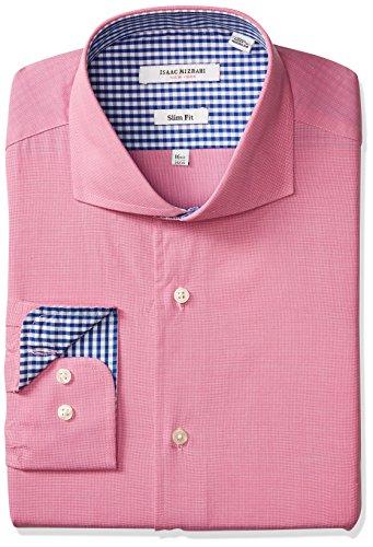 Premium Casual Inner Layered Dress Shirt