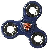 NFL Chicago Bears Three Way Diztracto Spinnerz