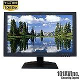 1080 Projector Screen - 101AV Security Monitor 21.5