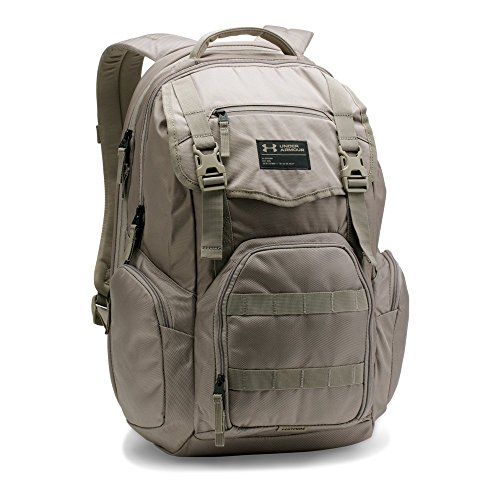 Under Armour Coalition 2.0 Backpack,Stoneleigh Taupe (200)/Stoneleigh Taupe, One Size ()