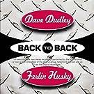 Back to Back - Dave Dudley & Ferlin Husky