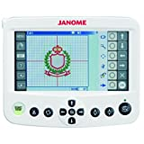 Janome MB-4S Four Needle Embroidery Machine with