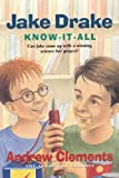 Jake Drake, Know-It-All, Andrew Clements, 078624139X