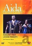 Verdi - Aida(SAN FRANCISCO OPERA)