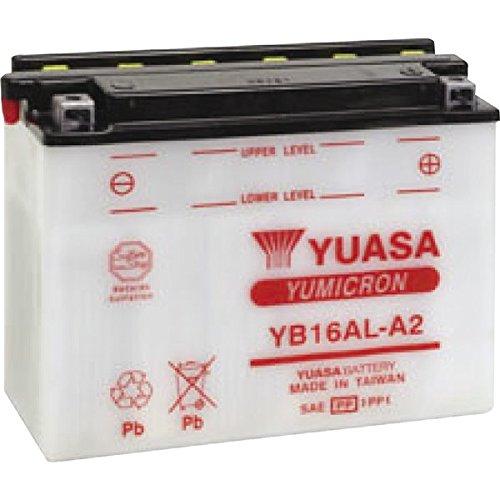 16Al A2 Battery - 1
