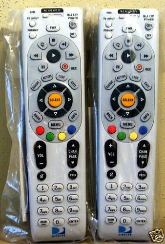 Replacement DirecTV RC64 Remote - Rc64 Remote Tv Direct