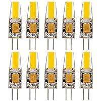 6W G4 Luces LED de Doble Pin T