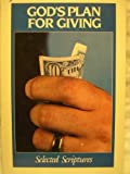 God's Plan for Giving, John J. MacArthur, 0802451071