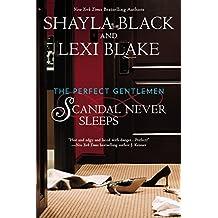 Scandal Never Sleeps (The Perfect Gentlemen)