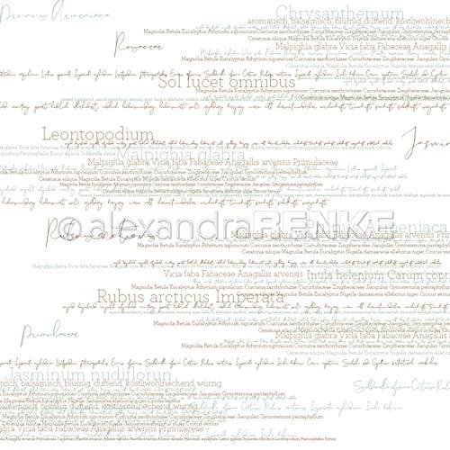 - Alexandra Renke Flowers Design Paper 12