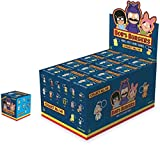 Bob's Burgers: One Full Case of 24 Blind Box Vinyl Keychain Series by Kidrobot