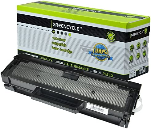 Greencycle Compatible Cartridge Replacement SCX 3405FW product image