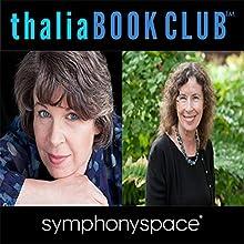Thalia Book Club: Margot Livesey Mercury Discours Auteur(s) : Margot Livesey Narrateur(s) : Meg Wolizter, Michael Cerveris