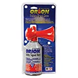 Signal Air Horn, 8 oz (9 Pack)