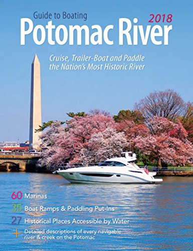 2018 Guide to Boating Potomac River