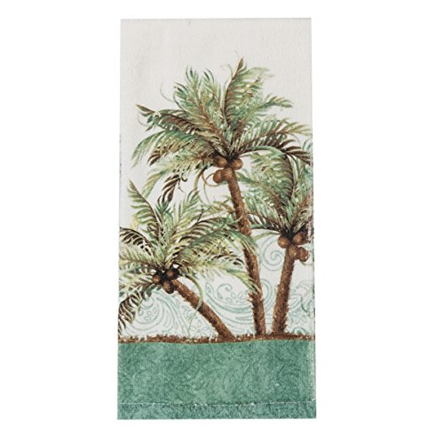 Kay Dee Designs Key West Palm Trees Terry