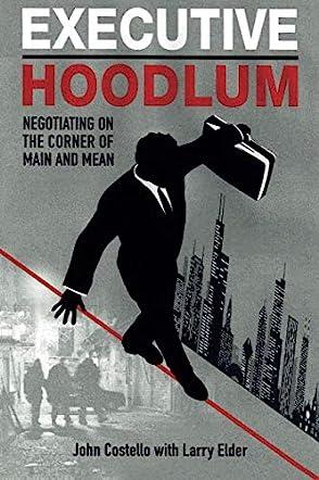 Executive Hoodlum