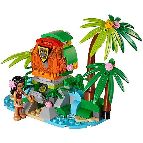 LEGO l Disney Princess Moana's Ocean Voyage 41150 Disney Moana Toy