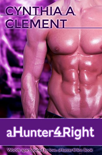 aHunter4Right (aHunter4Hire Book 8)