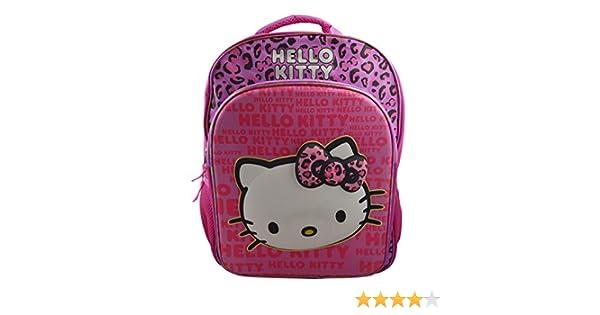 28823ba88c19 Amazon.com  Hello Kitty Girl s 15.5
