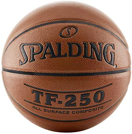 Spalding Inches Official Basketball Orange product image
