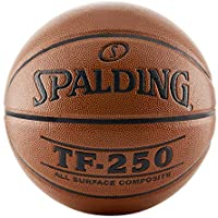Spalding TF-250 Indoor-Outdoor Basketball