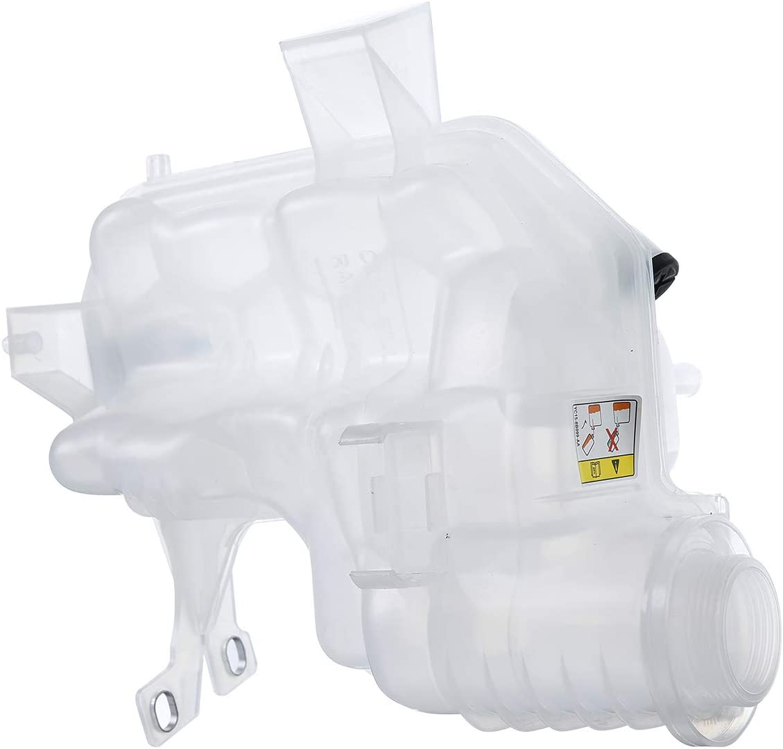 A-Premium Coolant Expansion Tank with Sensor Replacement for Land Rover LR3 2005-2009 LR4 2010-2016 Range Rover Sport 2006-2013