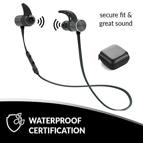 Wireless Bluetooth Waterproof Headphones | Mini Sport Earbud