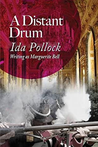 book cover of A Distant Drum