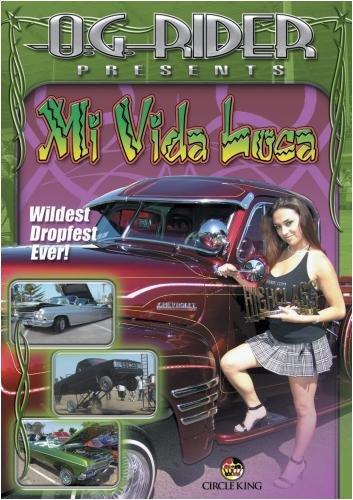(O.G. Rider Mi Vida Loca - Uncensored (Latina's Gone Wild))