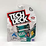 Tech Deck Real Skateboards Series 13 Kyle Walker