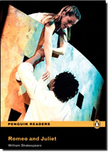 """""""Romeo and Juliet"""" Book/CD Pack: Level 3 (Penguin Readers (Graded Readers)) pdf epub"""