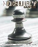 The Drury Gazette: Issue 3, Volume 7 - July / August / September 2012 (Volume 3)
