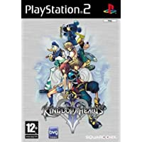 Kingdom Hearts II - Platinum [Pegi]